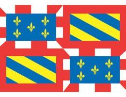 부르고뉴 상징